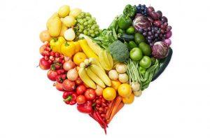 dash-diet-fruit-and-vegetables