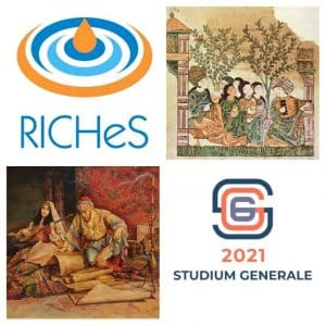Ομιλία του Studium Generale 2021