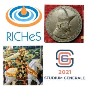Συνεχίζεται το Studium Generale 2021 με ομιλία της Τζένης Αλμπάνη