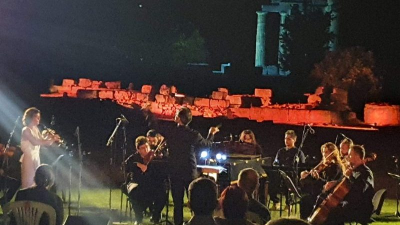Φεστιβάλ «ΜουσιΚώς»: Συναυλίες και δράσεις στη Ρόδο 19-26 Σεπτεμβρίου 2020