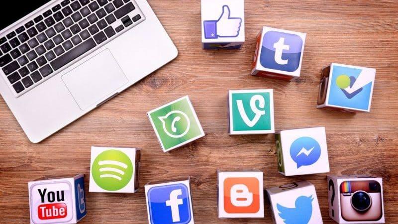 Μ.Μ.Ε. και μέσα κοινωνικής δικτύωσης