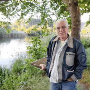 Βασίλης Ηλιακόπουλος | Συνέντευξη