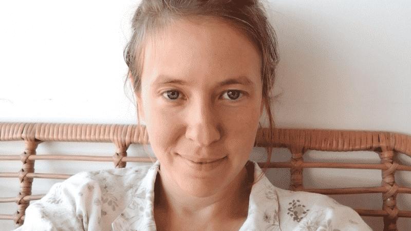 Ευαγγελία Βατσάκη | Συνέντευξη