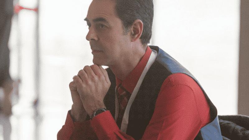 Αλέξανδρος Γκαγκαλνάς | Συνέντευξη