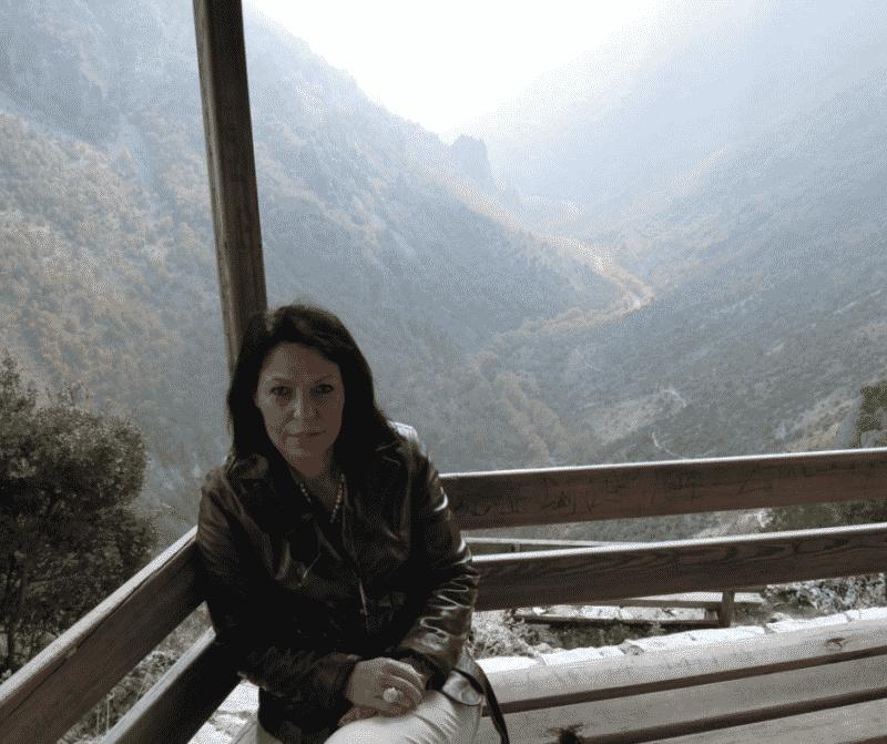 Δήμητρα Παπαναστασοπούλου | Συνέντευξη