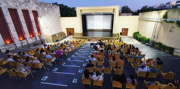 Αυλαία 21ου Φεστιβάλ Γαλλόφωνου Κινηματογράφου Ελλάδος στη Ρόδο