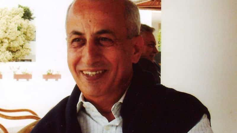 Κώστας Σκανδαλίδης, Συγγραφέας | Συνέντευξη