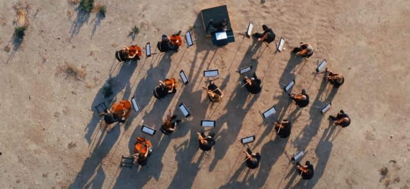 Κρατική Ορχήστρα Αθηνών | Φεστιβάλ ΜουσιΚώς 2021
