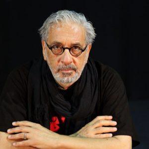 Νίκος Χατζηπαπάς Σκηνοθέτης | Συνέντευξη