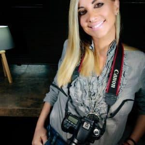 Υρώ Χρυσάνθου, Φωτογράφος | Συνέντευξη