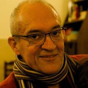 Marco Gastine, σκηνοθέτης   Συνέντευξη
